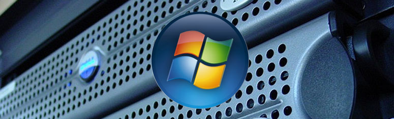 windows server hosting